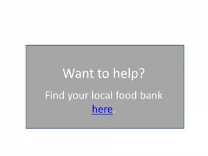 Food Bank Locations