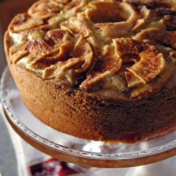 The-Best-Apple-Cake