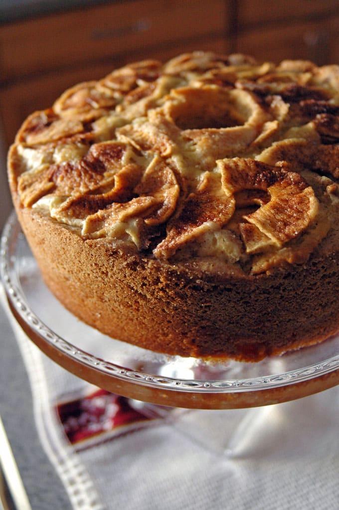 The-Best-Apple-Cake