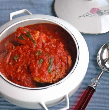 Pork-Rib-Tomato-Sauce