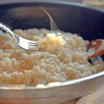 Basic-Risotto