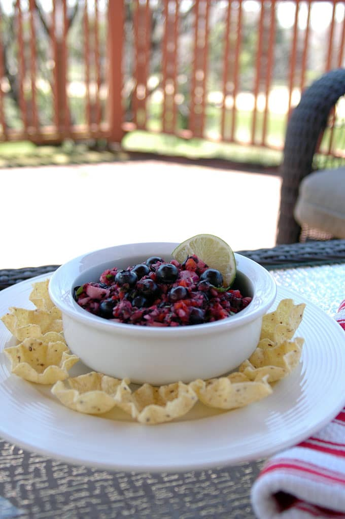 Red,-White-and-Blueberry-Salsa