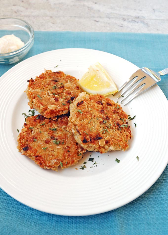Crab Cake Recipe Pinterest