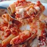 Pasta-al-Forno-with-Smoked-Mozzarella