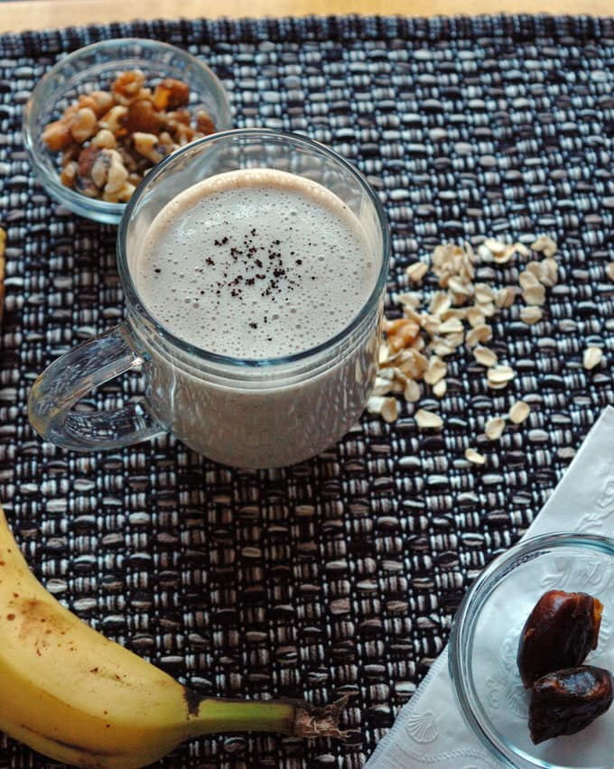 Espresso-Banana-Morning-Smoothie