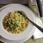 Pasta-e-Piselli-(Peas)