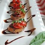 Tomato-Bruschetta-with-Balsamic-Glaze