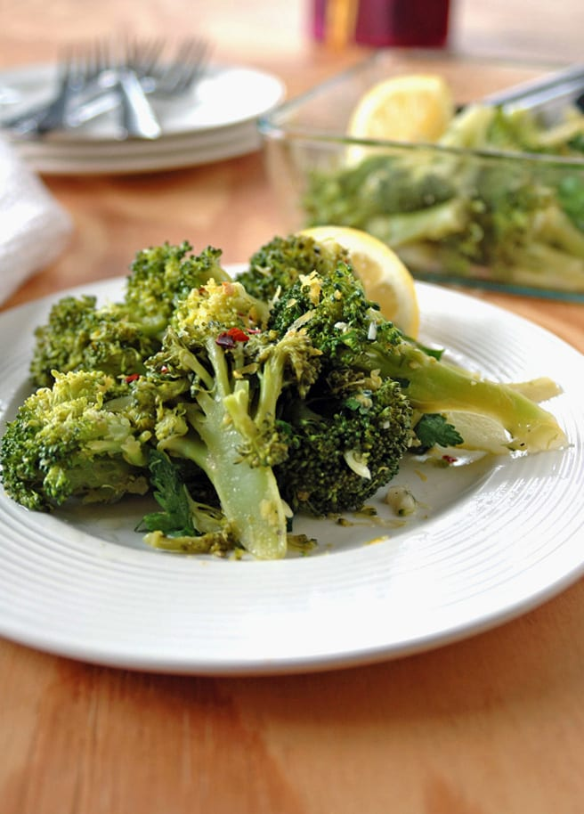 Broccoli-with-Gremolata