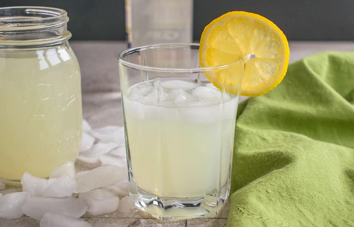 Lemonade Moonshine
