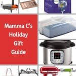 Mamma C's Holiday Gift Guide