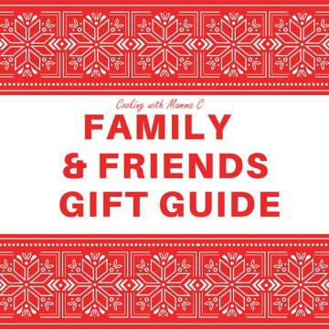 family & friends gift guide