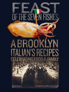 Feast of the Seven Fishes book cover